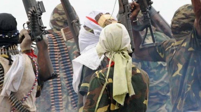 Avengers Vow To Declare Niger Delta Independence On October 1