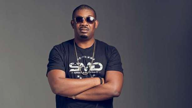 Don Jazzy: American Artistes Are 'Scared' To Work With Me