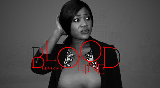 Bloodline Complete Season 1 [Nollywood Tv Series]