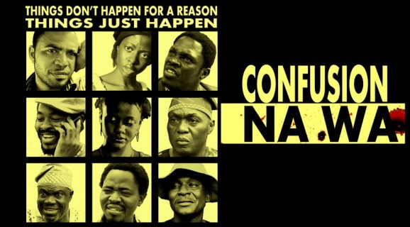 Confusion Na Wa – Nollywood Movie