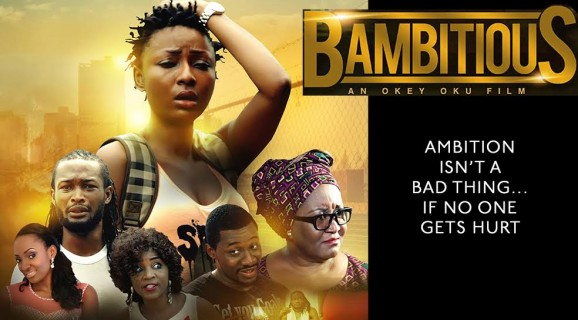Bambitious – Nollywood Movie