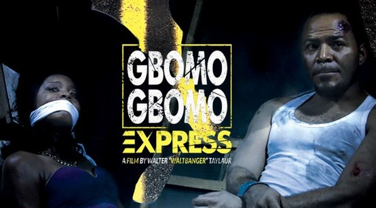 Gbomo Gbomo Express – Nollywood Movie
