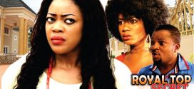 Royal Top Secret – Nollywood Movie