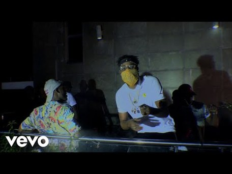 VIDEO: P.R.E – Lagos ft. Yung6ix