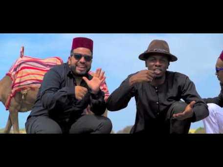 VIDEO: Runtown – Tuwo Shinkafa Ft. Barbapappa