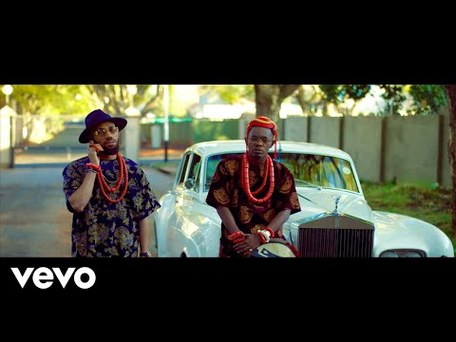 VIDEO: Patoranking – Money Ft. Phyno