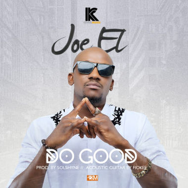 Joe EL – Do Good