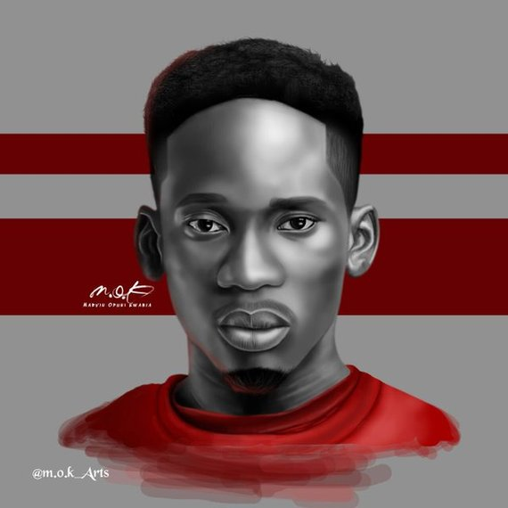 Music: Mr Eazi – Rotate Sketch (Prod. Otee Beatz)
