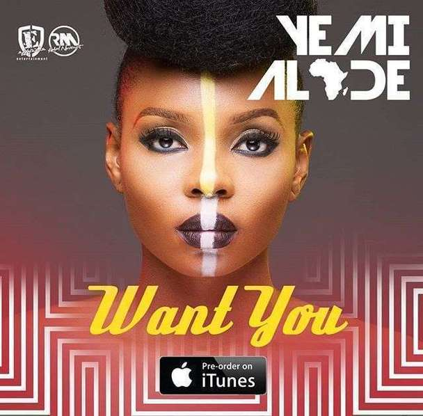 Yemi Alade – Want You (prod. Maleek Berry)