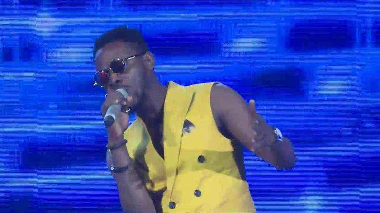 Adekunle Gold Paid to Perform at Project Fame Finale After Failing Auditions Years Ago