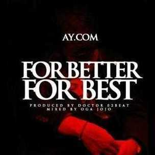 Ay.Com – For Better For Best