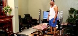 Bloodline Season 1 Episode 8 [Nollywood Tv-Series]