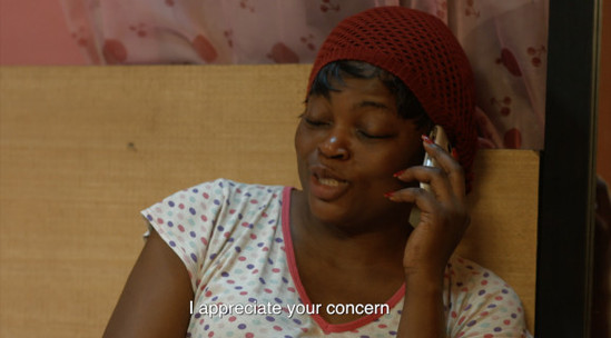Jenifa's Diary Season 3 Episode 7