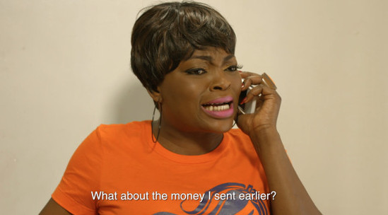 Jenifa's Diary Season 3 Episode 8