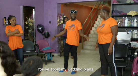 Jenifa's Diary Season 3 Episode 12