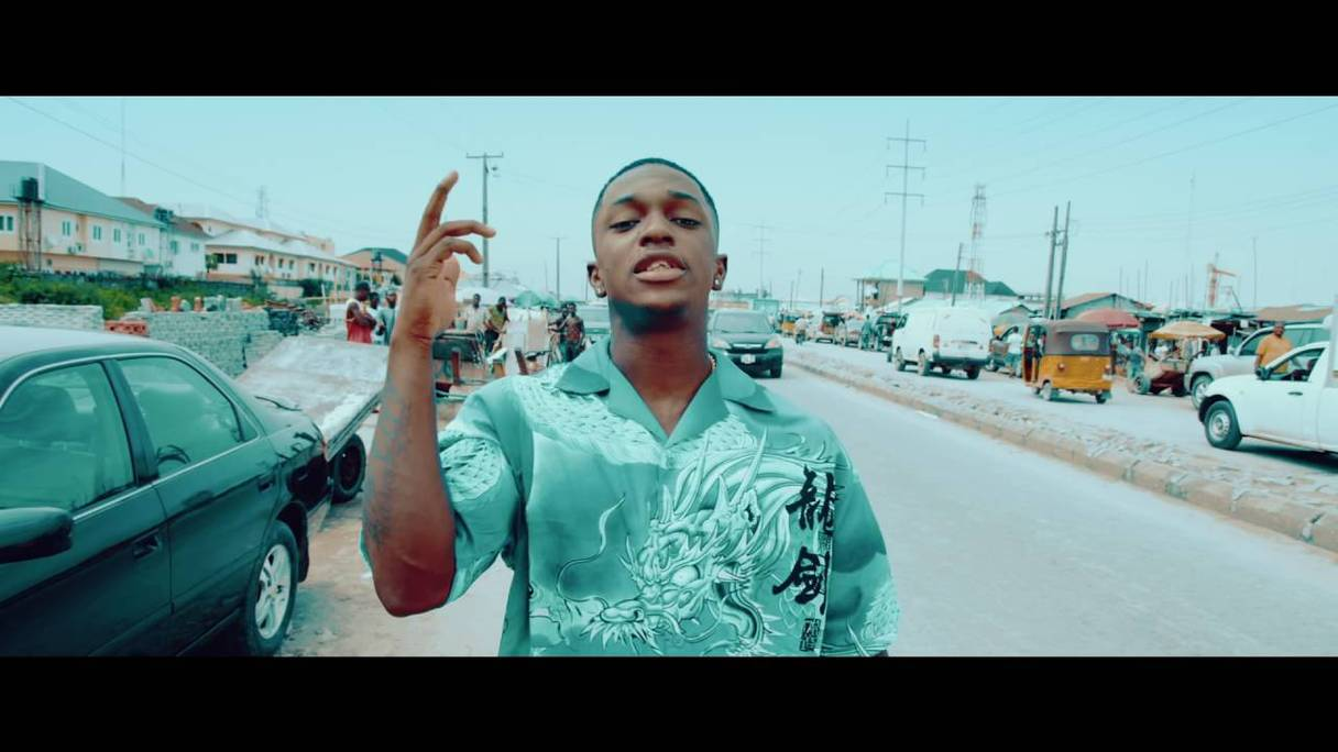 VIDEO: Kida Kudz – For The Money
