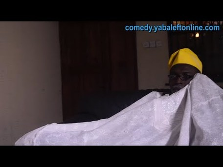 The Morning Devotion – Episode 10 (YabaLeftOnline Comedy)