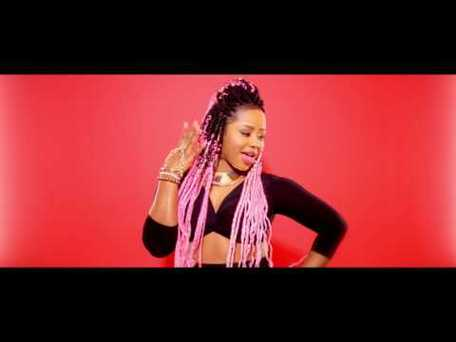 VIDEO: Pinky Jay ft Orezi – Oh Baby