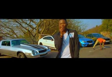 VIDEO: Ycee ft. DJ Maphorisa – Omo Alhaji (Remix)