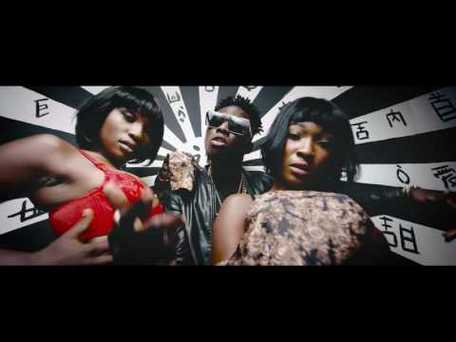 VIDEO: Kobi Jonz – Paddle Ft. Falz