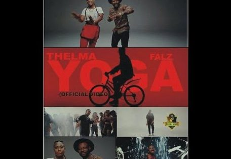 VIDEO: Cleo Thelma – Yoga Ft. Falz