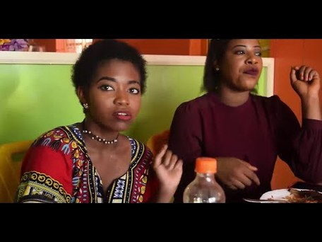 The Blind Date [Episode 4] – YabaLeftOnline Comedy