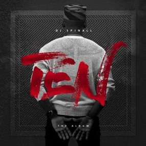 DJ Spinall – Love You Ft. Patoranking
