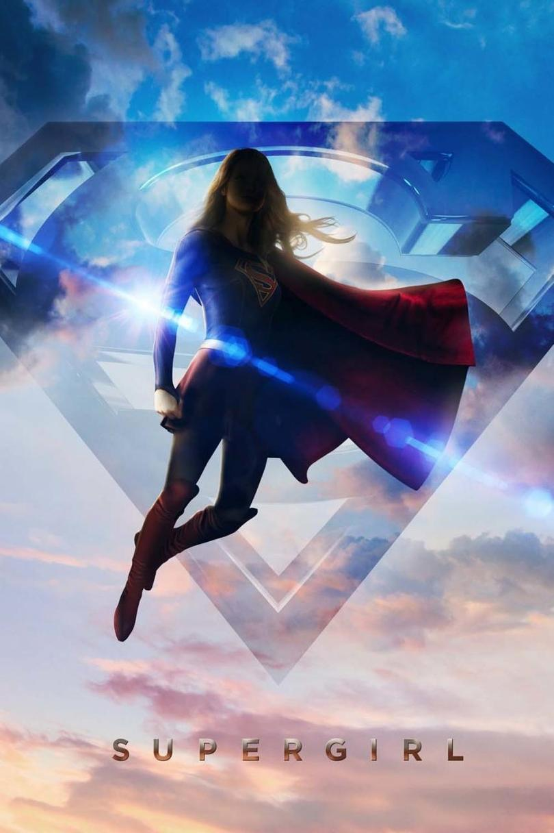 Supergirl Season 2 Episode 1 – The Adventures of Supergirl [Hollywood Tv-series]