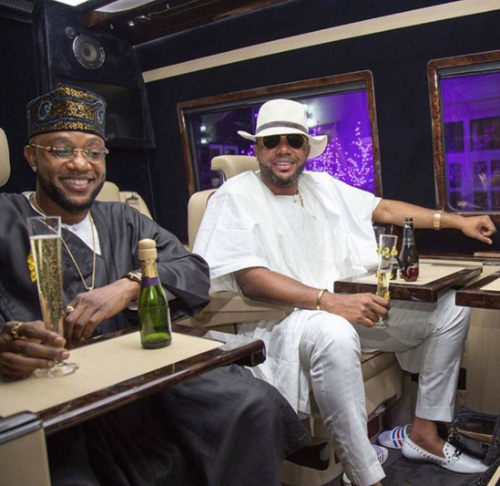 I brought light, fame, name to the family, I even sponsored E-Money's wedding – Kcee reveals