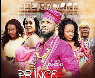 Prince of Barmah – Nollywood Movie