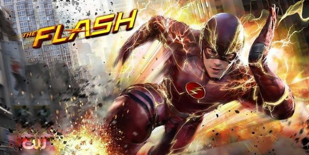 The Flash Season 3 Episode 4 – The New Rogues [S03E04]