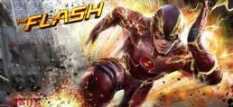 The Flash Season 3 Episode 10 – Borrowing Problems From the Future [S03E10]