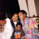 Beautiful Photos of Genevieve Nnaji Chilling with Stephanie & Her Son