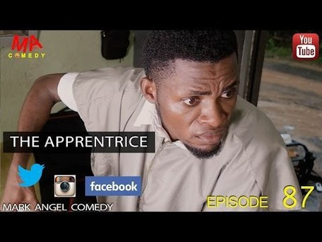 VIDEO: Mark Angel X Emmanuella – The Apprentice (Episode 87)