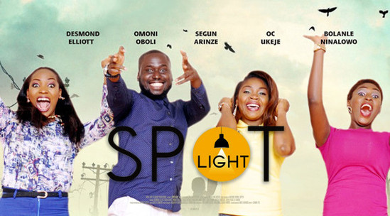 Spotlight – Nollywood Movie