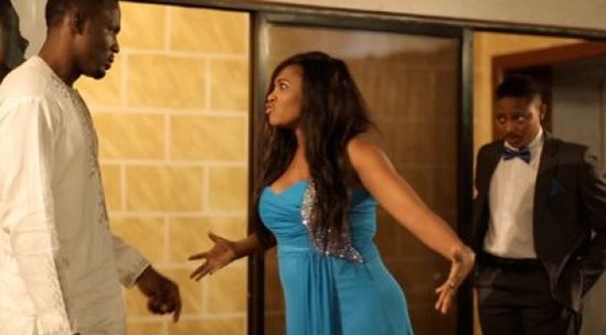 Loosing Control Season 1 Episode 12 – Nollywood Tv Series