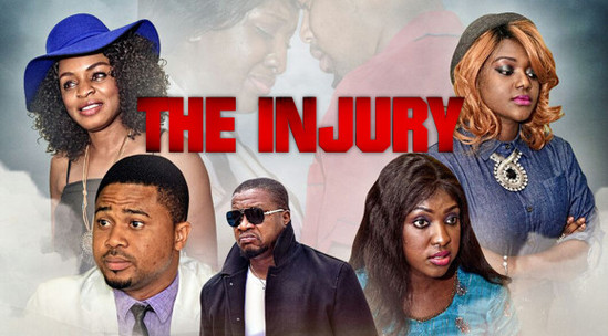 The Injury – Nollywood Movie