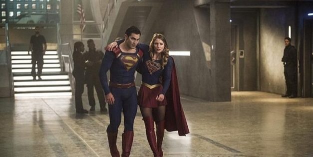 Supergirl Season 2 Episode 2: The Last Children of Krypton S02E02