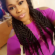 Actress Uche Jombo Shares New Beautiful Photos
