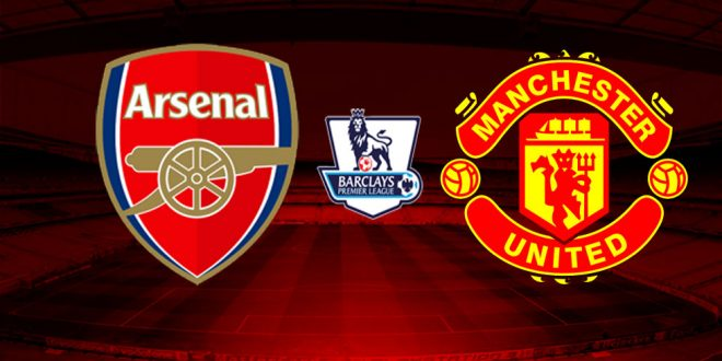 EPL VIDEO: Manchester United 1 – 1 Arsenal All Goals & Highlights