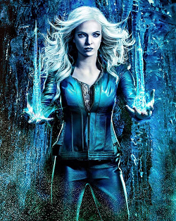 The Flash Season 3 Episode 7 – Killer Frost [S03E07]