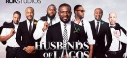COMPLETE: Husbands Of Lagos Season 2 Episode 1-13