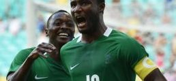 WCQ VIDEO: Nigeria vs Algeria 3-1 2016 All Goals & Highlights