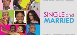 Single And Married – Nollywood movie