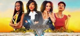 COMPLETE: V Republic Season 2 Episode 1-13
