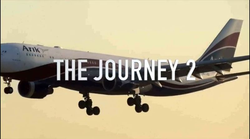 Jenifa's Diary Season 7 Episode 1 – The Journey 2 [S07E01] [HD]