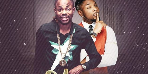"HHS ft. Oritse Femi – ""Shope"""