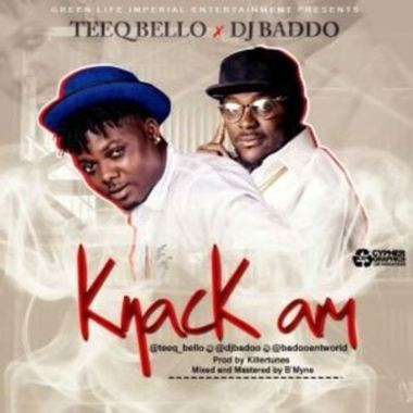 Tee Q Bello x DJ Baddo – Knack Am