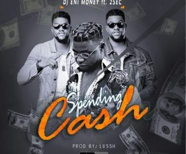"DJ Enimoney – ""Spending Cash"" ft. 2SEC"