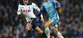 EPL VIDEO:Manchester City vs Tottenham 2 – 2 Highlights & All GOALS